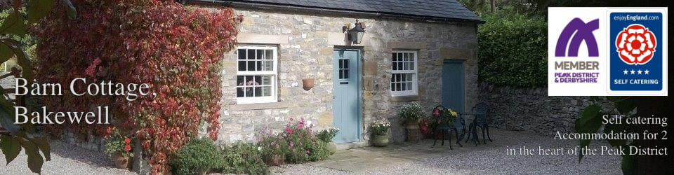Barn Cottage Bakewell